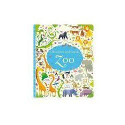 Obrazkowe zgadywanki. Zoo