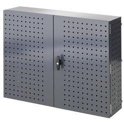 Szafka narzędziowa, 720x900x250 mm marki Aj produkty