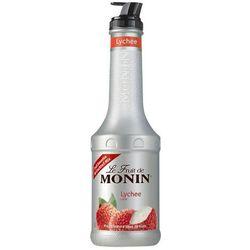 puree liczi 1 l od producenta Monin
