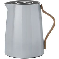Stelton Termos na herbatę emma grey 1.0 l