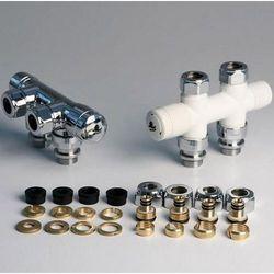 Irsap Zawór termostatyczny kątowy biały 50mm valkro50squcu 01