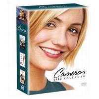 Gwiazdy kina - Cameron Diaz (DVD) - Imperial CinePix