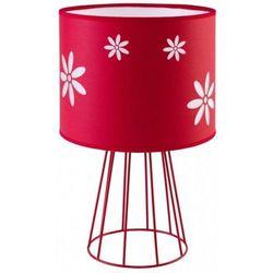 Flora dziecięca 2893 33cm czerwony marki Tk lighting