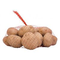 Świeże (owoce, warzywa, grzyby) - zbiorcze Opakowanie zbiorcze (kg) - ziemniaki świeże bio (polska) (okoł