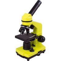 Mikroskop  rainbow 2l (69113) + darmowy transport! marki Levenhuk