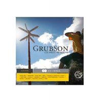 Grubson - Coś więcej niż muzyka (Digipack) (5903427874412)