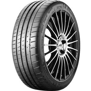 Michelin Pilot Super Sport 245/40 R18 93 Y