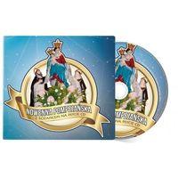 Nowenna pompejańska – nagranie różańca pompejańskiego na płycie! (książka + płyta CD) - Wysyłka od