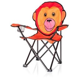 Happy Green 502062 Dziecięce krzesełko składane Małpa