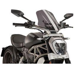 Owiewka PUIG Touring do Ducati X-Diavel (pozostałe kolory) z kategorii owiewki motocyklowe
