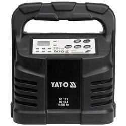 Prostownik elektroniczny YATO YT-8303 + DARMOWY TRANSPORT!