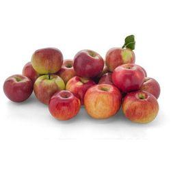 Jabłka świeże deserowe bio (polska) (siatka ok. 0,70 kg), marki Świeże (owoce, warzywa, grzyby) - tacki i