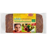 Mestemacher  500g chleb wielozbożowy pełnoziarnisty