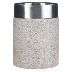 Stone kubek z konglomeratu ecru 22010111 od producenta Ridder