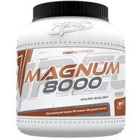 TREC Magnum 8000 1600g Karmel/Wanilia