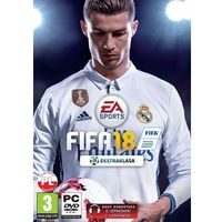 FIFA 18 - 2200 FIFA Points (PC) - Electronic Arts
