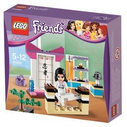 Lego Friends LEKCJE KARATE EMMY 41002 z kategorii: klocki dla dzieci