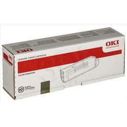 OKI Toner Żółty C5850/5950=43865721=C5850, C5950, MC560, 6000 str.- wysyłka dziś do godz.18:30. wysyłamy