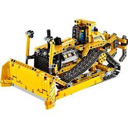 Technic BULDOŻER 42028 marki Lego z kategorii: klocki dla dzieci