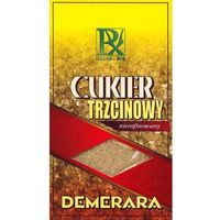 Cukier Trzcinowy Demerara Nierafinowany 500g