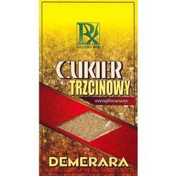 Cukier Trzcinowy Demerara Nierafinowany 500g - sprawdź w wybranym sklepie