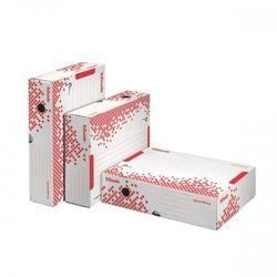 Pudło archiwizacyjne ESSELTE SPEEDBOX 150mm białe 623909