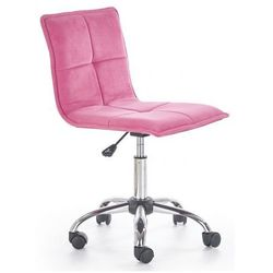 Fotel dla dziewczynki lafix - różowy marki Elior.pl