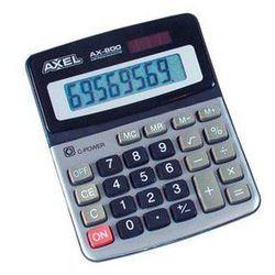 Kalkulator Axel AX-800 (5907604601037)
