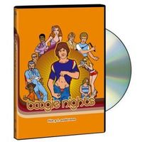 Galapagos Boogie nights (dvd) (7321909046504)