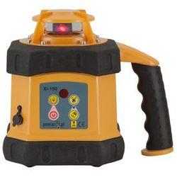 Niwelator laserowy Pomiar24 Xi-100 + statyw + łata z kategorii Niwelatory