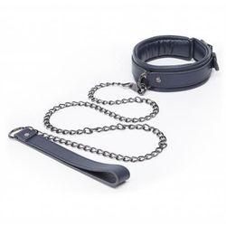 FSoG - No Bounds Collection Collar & Chain - sprawdź w wybranym sklepie