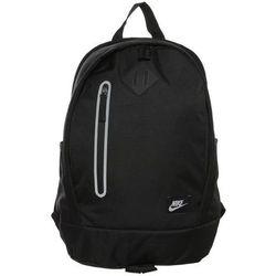 Nike Performance CHEYENNE Plecak noir/argenté
