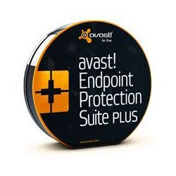 ! endpoint protection suite plus 20pc 1rok esd marki Avast