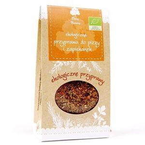 Przyprawa do pizzy i zapiekanek Eko 30g - Dary Natury, D3F5-4175A
