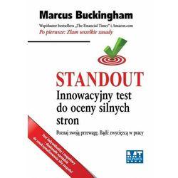 Standout, pozycja wydawnicza