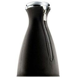 - cafesolo zaparzacz do kawy 0,6 l - neopren czarny marki Eva solo