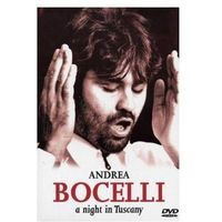 A Night In Tuscany (DVD) - Andrea Bocelli