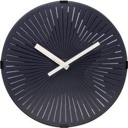 Zegar ścienny Motion Star White by Nextime, 3224