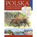 Polska Szkolna encyklopedia przyrodniczo-krajoznawcza, oprawa twarda