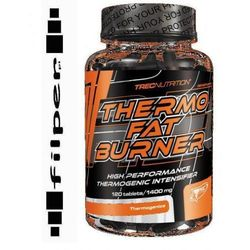 THERMO FAT BURNER MAX - 120 tabletek