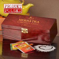 Pudełko z herbatą lipton marki Specially4u