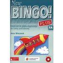 New Bingo! PLUS. Klasa 1. Podręcznik 1A i 1B z 2 płytami CD-ROM (138 str.)