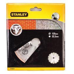 Stanley tarcza diamentowa do kamienia (tarcza do cięcia)