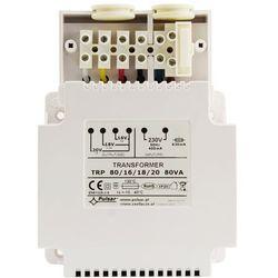 Transformator AWT800 80VA, 16V/5A; 18V/4,5A; 20V/4A - produkt z kategorii- Transformatory