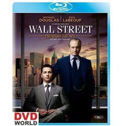 Wall Street: Pieniądz nie śpi Wall Street: Money Never Sleeps, kup u jednego z partnerów