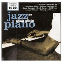 Jazz Piano. Volume 1 [10CD] - Intense Media (jazz)