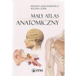 Mały Atlas Anatomiczny, Ryszard Aleksandrowicz