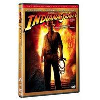 Indiana Jones i królestwo kryształowej czaszki (2xDVD) - Steven Spielberg (5903570135460)