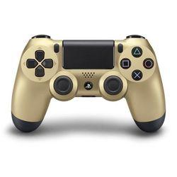 Pad Sony DualShock 4 Złoty, kup u jednego z partnerów