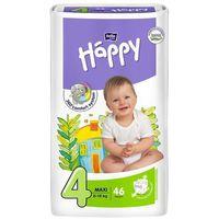 Pieluszki Bella Baby Happy Maxi (4) 8-18 kg - 46 szt.
